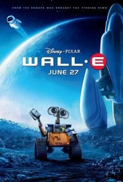 WALL-E (2008) วอลล์-อี หุ่นจิ๋วหัวใจเกินร้อย