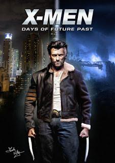 X-Men Days of Future Past (2014) เอ็กซ์-เม็น สงครามวันพิฆาตกู้อนาคต