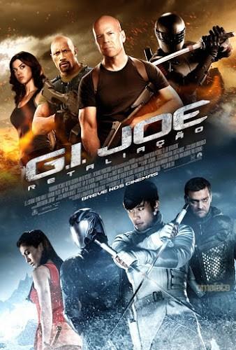 G.I. Joe 2 Retaliation (2013) จีไอโจ 2 สงครามระห่ำแค้นคอบร้าทมิฬ