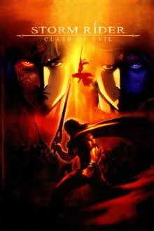 Storm Riders Clash Of The Evil (2008) ฟงอวิ๋น ขี่พายุทะลุฟ้า กระบี่มารสะท้านยุทธ
