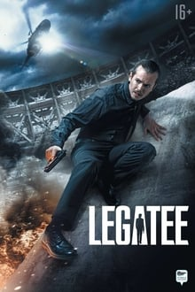 Legatee (2012) หนีล่าฆ่าระห่ำ