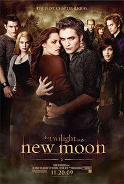 The Twilight Saga New Moon (2009) แวมไพร์ ทไวไลท์ 2 นิวมูน