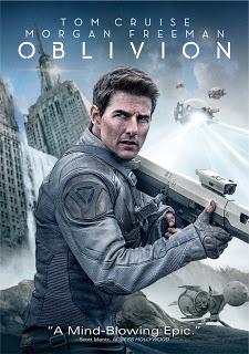 Oblivion (2013) อุบัติการณ์โลกลืม