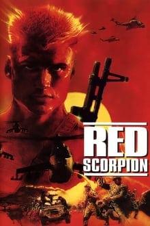 Red Scorpion (1988) คนพันธุ์ดุ