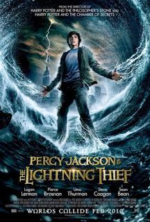 Percy Jackson & the Olympians The Lightning Thief (2010) เพอร์ซี่ แจ็คสัน กับสายฟ้าที่หายไป