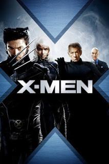 X-Men 1 (2000) ศึกมนุษย์พลังเหนือโลก