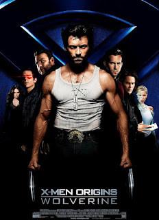 X-Men 4 Origins Wolverine (2009) กำเนิดวูล์ฟเวอรีน