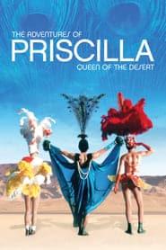 The Adventures of Priscilla, Queen of the Desert (1994) ผู้ชายอะเฮ้ว!