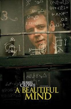 A Beautiful Mind (2001) อะ บิวตี้ฟูล ไมด์