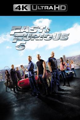 Fast & Furious 6 (2013) เร็ว แรงทะลุนรก 6