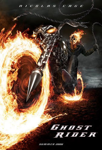Ghost Rider (2007) โกสต์ ไรเดอร์