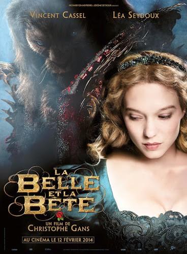 Beauty and the Beast (2014) โฉมงามกับเจ้าชายอสูร (เลอา แซดู)