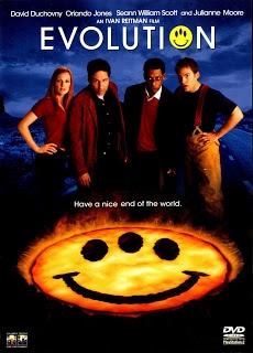 Evolution (2001) รวมพล คนพิทักษ์โลก