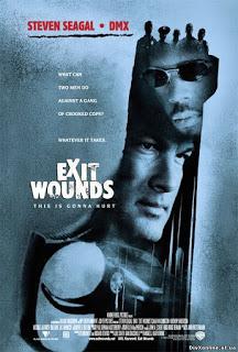 Exit Wounds (2001) ยุทธการล้างบางเดนคน