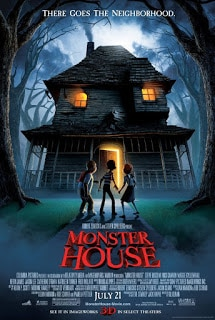 Monster House (2006) บ้านผีสิง