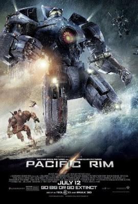Pacific Rim (2013) สงครามอสูรเหล็ก