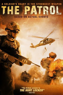 The Patrol (2013) หน่วยรบสงครามเลือด