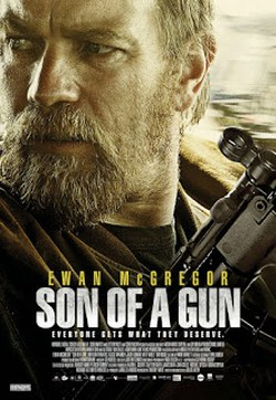 Son Of A Gun (2014) (ซับไทย)