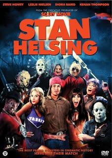 Stan Helsing (2009) ก๊วนเพี้ยน ปลุกผีหวีดดีไหมหว่า