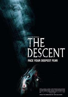 The Descent (2005) หวีด มฤตยูขย้ำโลก