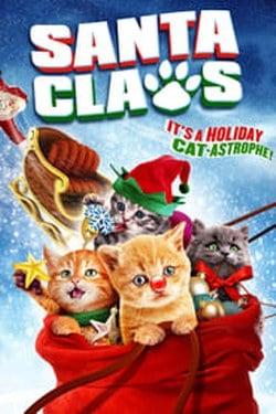 Santa Claws (2014) น้องเหมียวแซนต้า ภารกิจขนปุย