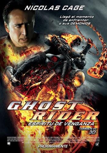 Ghost Rider 2 : Spirit Of Vengeance (2011) โกสต์ ไรเดอร์ ภาค 2 อเวจีพิฆาต