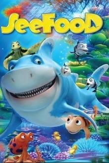 SeeFood (2011) คู่หูป่วนมหาสมุทร