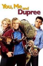 You, Me and Dupree (2006) ฉัน, เธอและเกลอแสบนายดูพรี