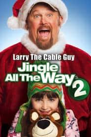 Jingle All The Way 2 (2014) จิงเกิล ออล เดอะ เวย์ 2 คนหลุดคุณพ่อต้นแบบ