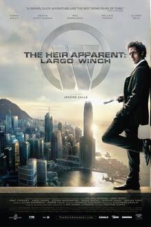 Largo Winch (2008) ลาร์โก้ วินซ์ รหัสสังหารยอดคนเหนือเมฆ