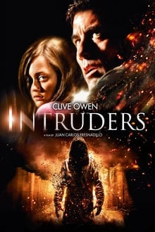 Intruders (2011) บุกสยอง หลอนสองโลก