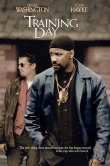 Training Day (2001) เทรนนิ่ง เดย์ ตำรวจระห่ำ