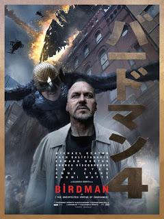 Birdman (2014) เบิร์ดแมน มายาดาว