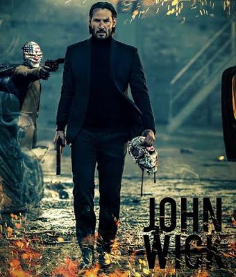 John Wick (2014) แรงกว่านรก