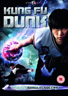 Kung fu Dunk(2008) กังฟูดังค์ ศึกบาสทะยานฟ้า