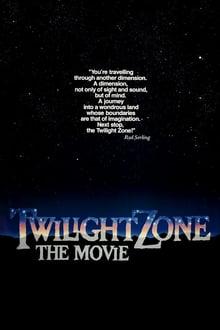 Twilight Zone The Movie (1983) แดนสนธยา