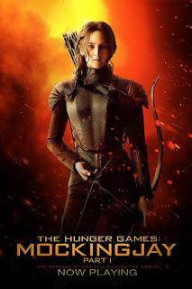 The Hunger Games Mockingjay Part 1 (2014) เกมล่าเกม ม็อกกิ้งเจย์ พาร์ท1