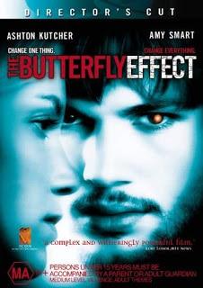 The Butterfly Effect (2004) เปลี่ยนตาย…ไม่ให้ตาย