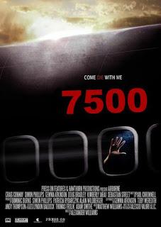 7500 (2014) ไฟลท์มรณะ ไม่ตกก็ตาย