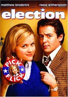 Election (1999) ครูขาอย่าหาว่าหนูแสบ