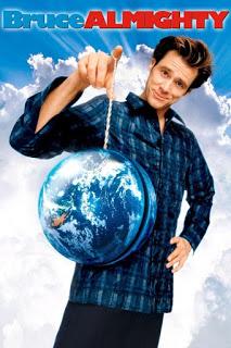 Bruce Almighty (2003) 7 วันนี้พี่ขอเป็นพระเจ้า