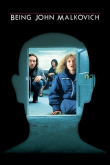 Being John Malkovich (1999) หลุดคนเข้าสมองคน