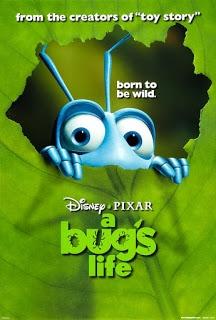 A Bug's Life (1998) ตัวบั๊กส์ หัวใจไม่บั๊กส์