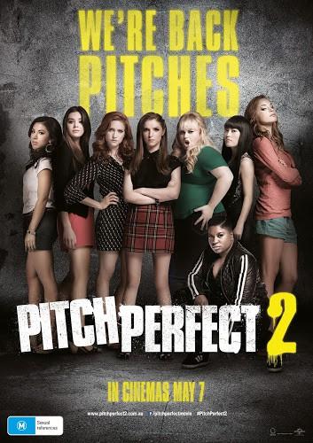 Pitch Perfect 2 (2015) ชมรมเสียงใส ถือไมค์ตามฝัน 2