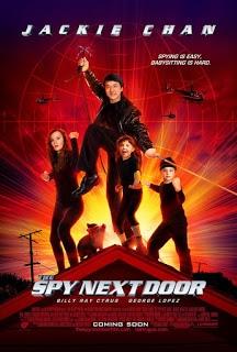 The Spy Next Door (2010) วิ่งขโยงฟัด
