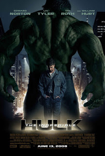 The Incredible Hulk (2008) เดอะ ฮัลค์ มนุษย์ตัวเขียวจอมพลัง