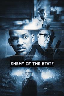 Enemy of the State (1998) แผนล่าทรชนข้ามโลก