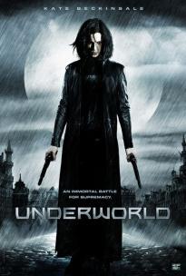 Underworld (2003) สงครามโค่นพันธุ์อสูร