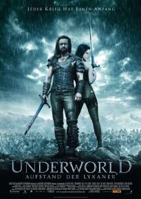 Underworld Rise of the Lycans (2009) สงครามโค่นพันธุ์อสูร 3 ปลดแอกจอมทัพอสูร