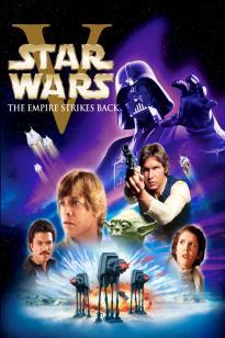 Star Wars Episode 5 The Ekmpire Strikes Bac (1980) จักรวรรดิเอมไพร์โต้กลับ